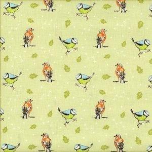 2655-06 Garden Birds Debbie Shore