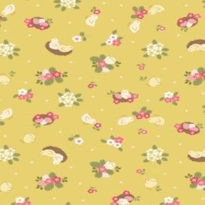 Lewis & Irene Bunny Hop-A528.2