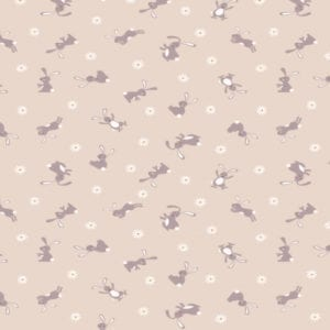 Lewis & Irene Bunny Hop-A529.1
