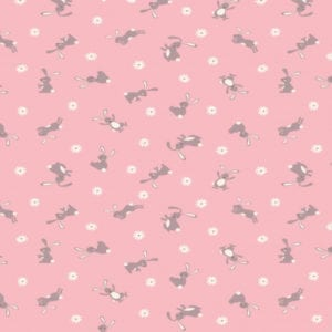 Lewis & Irene Bunny Hop-A529.2