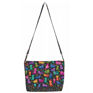 Katies Cat Messenger Bag Kit