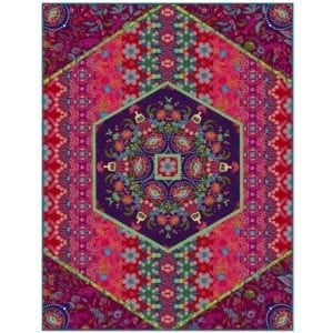 MagiCountry Magic Carpet Quilt Kit
