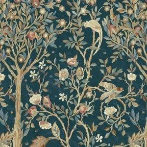 Morris & Co Orkney PWWM041.indigo