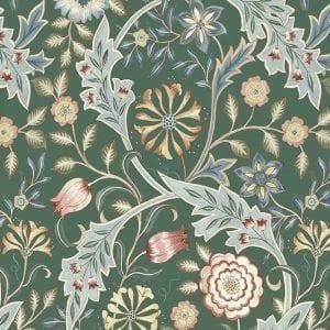 Morris & Co Orkney PWWM049.Sage