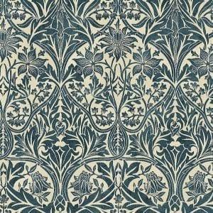 William Morris Granada PWWM054.Indigo