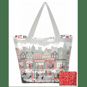 Pamper Beach Bag Kit