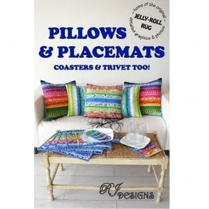 Pillows and Placemats