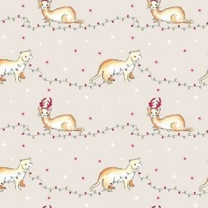 Christmas Critters 2796-02
