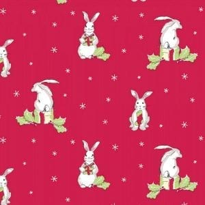 Christmas Critters 2796-04