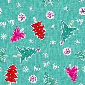Colourful Christmas 2799-02