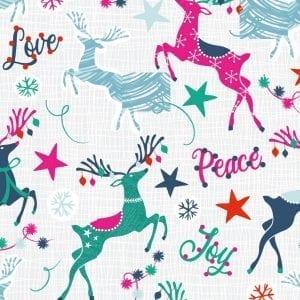 Colourful Christmas 2799-05