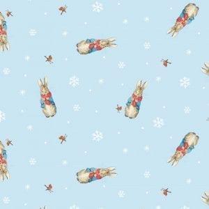 Peter Rabbit Christmas Traditions 2802-04