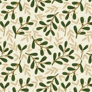 Traditional Poinsettia 2806-02