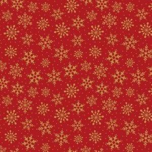 Traditional Poinsettia 2806-04