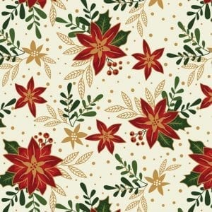 Traditional Poinsettia 2806-05