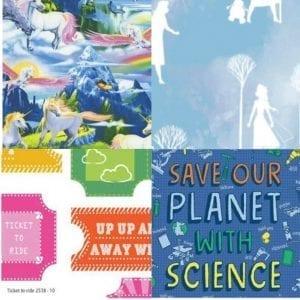 Clearance: Children's Prints