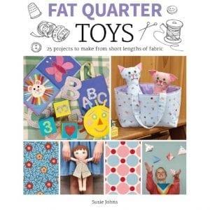 Fat Quarter Toys