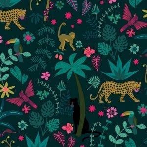 Night Jungle Jung1644