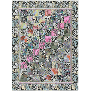 Nocturnal Adventure Quilt Kit