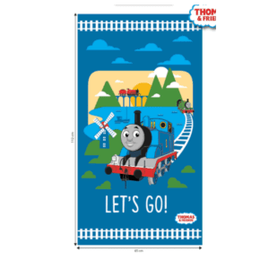 Thomas & Friends Panel 2714-07