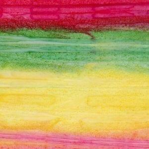 Watercolour Stripe Heat B8313