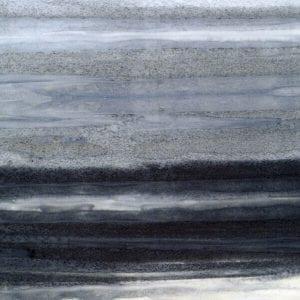 Watercolour Stripe Lunar B8313