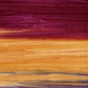 Watercolour Stripe Zodiac B8313