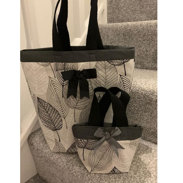 Canvas Bag Kit
