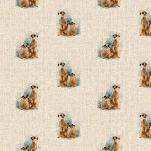 Meerkat All Over DCA033
