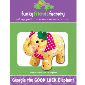 Funky Friends Factory FF2618