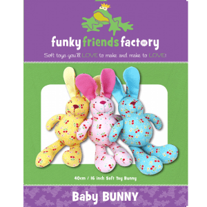 Funky Friends Factory FF3838
