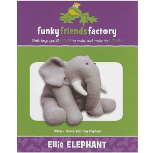 Funky Friends Factory FF4019