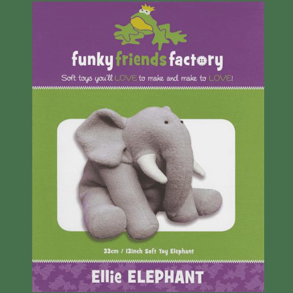 Funky Friends Factory FF4019