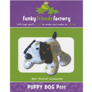Funky Friends Factory FF4477