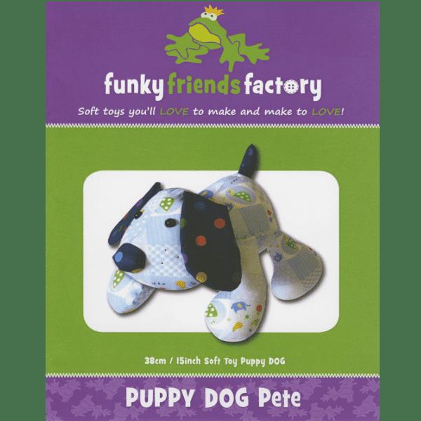 Funky Friends Factory FF4477