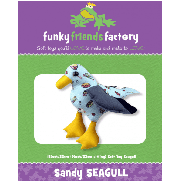 Funky Friends Factory FF4507