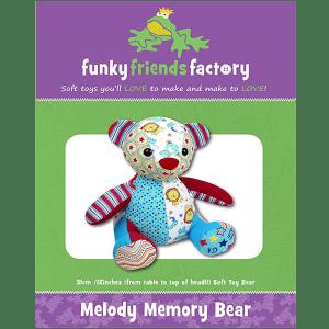 Funky Friends Factory FF4644