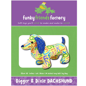 Funky Friends Factory FF4651