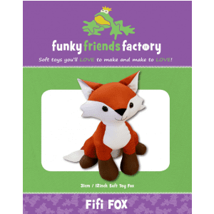 Funky Friends Factory FF4675