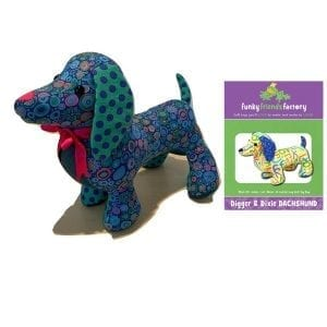 Funky Friends Factory KIT for Dog