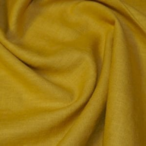 Enzyme Washed Linen Gold
