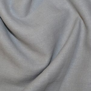 Enzyme Washed Linen Grey