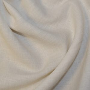 Enzyme Washed Linen Ivory