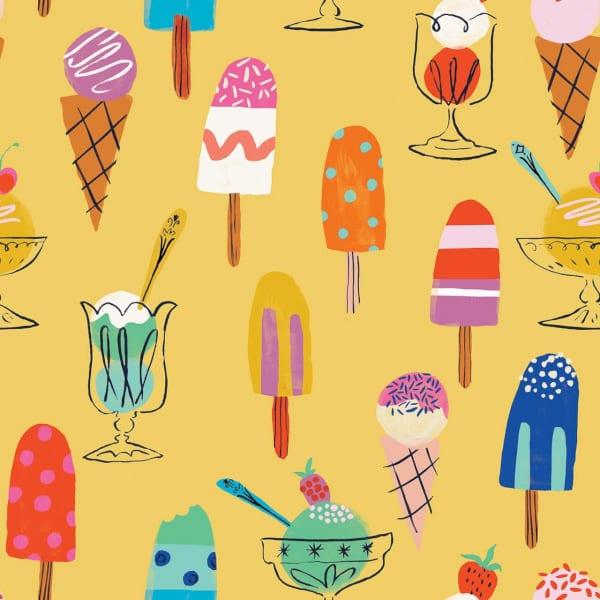 Lazy Days Ice-Cream LAZY1753