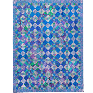 Opal Crosses, Quilts in an English Village
