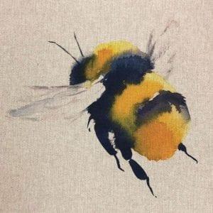 Queen Bee Panel