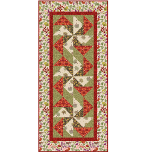 The Orchard Table Runner Kit-1