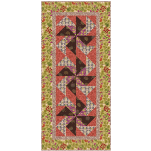 The Orchard Table Runner Kit-3