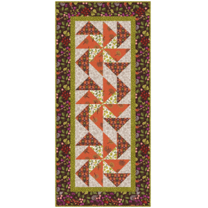 The Orchard Table Runner Kit-2