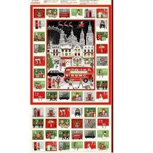 London Advent Calendar 2369-1